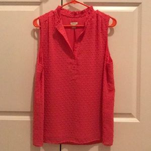 J. Crew Factory Blouse
